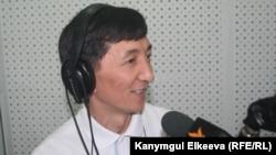 Кайырбек Маныбаев