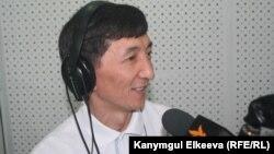Кайырбек Маңыбаев