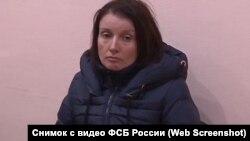 Ганна Сухоносова