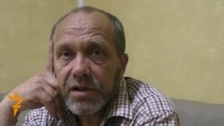 "Абдурешит Джеппаров: ""Үз ирегебез өчен көрәшергә тиешбез"""