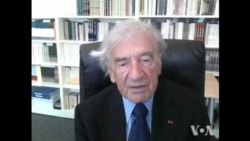 الی ويسل: گروههای جنگ طلب همه دروغ میگفتند