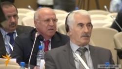 ԵԱՀԿ ԽՎ նստաշրջանում ընդունվել է Հայաստանի պատվիրակության առաջարկը