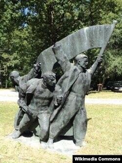 Spomenik Ustanak