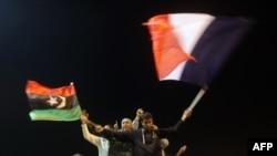 Повстанцы в Бенгази воспрянули духом, узнав о резолюции Совбеза ООН