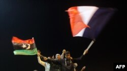 "БМО резолюциясеннән соң Бенгази халкы ""бәйрәм итә"""