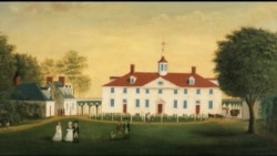 Маунт-Вернон: родовое имение Вашингтона – колыбель американского патриотизма