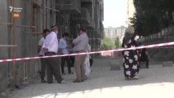 Хуруҷи дубораи коронавирус дар Тоҷикистон