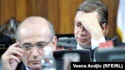 Premijerova plata 100.000 dinara, Milan Krkobabić raspolaže sa više od 2.000 kvadrata