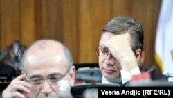 Uskoro odluka o izborima: Aleksandar Vučić