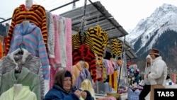 Черкизовский рынок регулярно попадал в сводку криминальных новостей