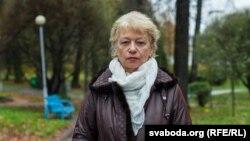 Тамара Сідарэнка