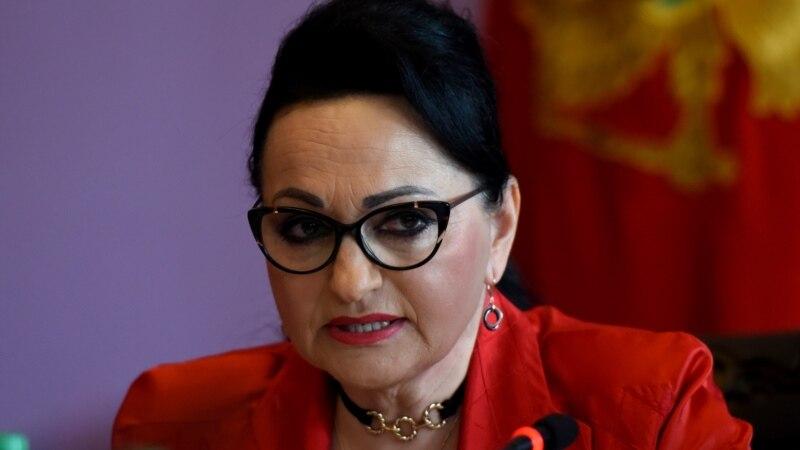 Imovina predsjednice Vrhovnog suda Crne Gore pod znakom pitanja