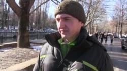 Крымчане недовольны закрытием обменников