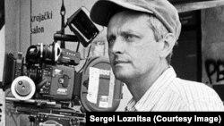 Сергей Лозница, режиссер