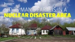 Living Off Irradiated Land