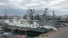 Росію дратує будь-яка допомога США для ВМС України – Гайдук