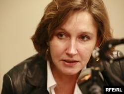 Ирина Лагунина