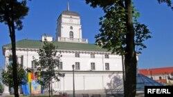 Менская ратуша