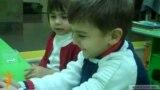 Մանկապատանեկան գրականության առաջարկը Երեւանում