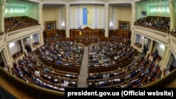 У парламенті з'явилося міжфракційне депутатське об'єднання «Опозиційна платформа – За життя»