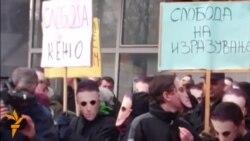 Македонија на 117 место по слобода на медиумите