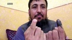 افغانستان: جګړه او جمهوریت اوږه په اوږه