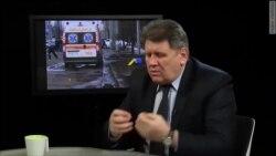 Украина после праздника и траура