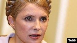Украина собиқ Бош вазир ва мухолифат лидери Ю.Тимошенко.