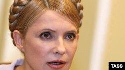 Юлия Тимошенко, 17 марта 2010