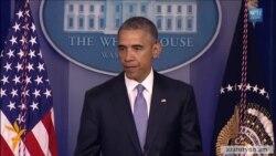 Օբաման խուսափեց ցեղասպանություն եզրույթի գործածումից