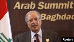 Zëvendës sekretari i përgjithshëm i LA-së, Ahmad bin Hilly