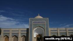 Баҳоуддин Нақшбанд зиëратгоҳи