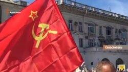 «Побєдобєсіє» як інструмент окупації Криму (відео)