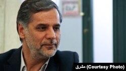 آقای نقوی حسینی (در تصویر) گفته درخواستی برای دیدار با رئیسجمهوری، رئیس مجلس و رئیس قوه قضائیه ایران ارائه شده است