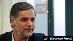 حسین نقوی حسینی، نماینده ورامین در مجلس شورای اسلامی