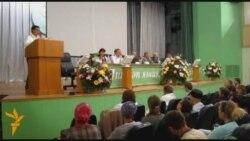 IV яшьләр форумының иң тәэсирле мизгелләре