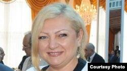 Աուրելիա Գրիգորիու