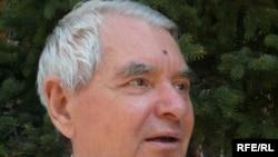 Gerold (Herold) Belger in August 2009