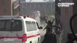 Пакистан: 21 адамдын өмүрүн алган чабуул