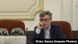 Virgil Popescu, ministrul Economiei, va avea o întâlnire cu comisarul pentru Concurență