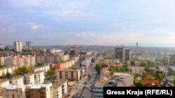 Prishtinë, kryeqyteti Kosovës