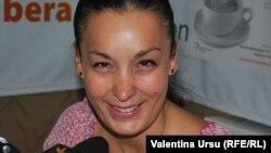 Nighina Azizov