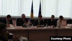 Prishtinë - Komiteti Drejtues për Liberalizim të Vizave, 05Korrik2013