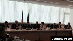 Kosovo's Government