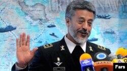 حبیبالله سیاری، معاون هماهنگکننده ارتش ایران