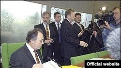Депутат Дик Марти