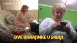 Ukrajinke u Srbiji bliskoj Rusiji