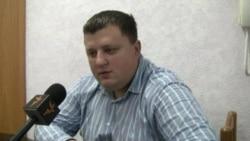Алексей Клецкин: конституция важнее партбилета
