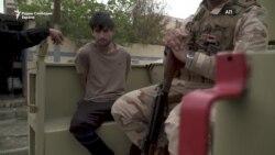 Исламската држава и натаму врши зулуми во Ирак