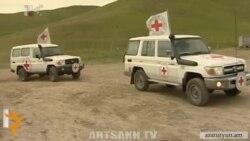 Ադրբեջանը Լեռնային Ղարաբաղին փոխանցել է 18 զինծառայողի մարմին